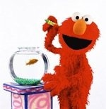 """Elmo Party Games!    How many Dorothy's? Fill a small fish bowl with goldfish crackers and have the kids guess how many Dorothy's are in the bowl!    Pin the Nose on Elmo Draw a big Elmo face then give the kids an Elmo """"nose"""", blindfold them and see who can get Elmo's nose in the right spot!    Coloring Contest Make sure every child wins! You can print some fun coloring pages at SesameStreet.org    Oscar the Grouch Garbage Toss Empty trash can. (You can also use a bucket.) Take junk mail…"""