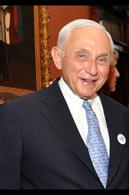 Leslie Wexner, Limited Brands | $250,000 to Restore Our Future | #85 on Forbes 400, $4,300,000,000 Net Worth