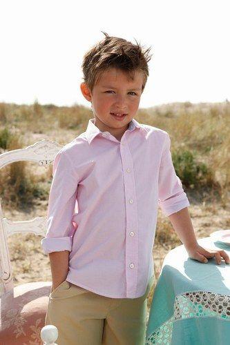 Tizzas presenta lo último en moda para niños