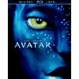 Avatar (Two-Disc Original Theatrical Edition Blu-ray/DVD Combo) (Blu-ray)By Sam Worthington