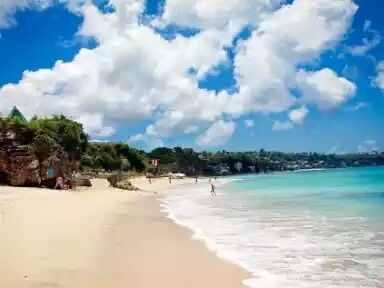 Dreamland beach_Bali(Indonesia)