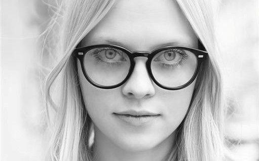 very cool eye glasses