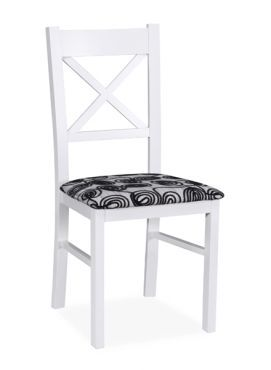 fotografie: Jídelní židle Ricardo