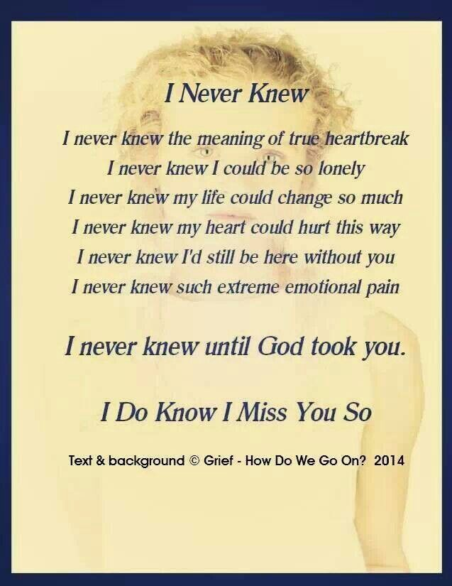 I have lost a lot of people in my life, but most of the time it happened when I was too young to understand how truly devastating it was. In the last year I have lost 2 of the greatest people I know. I knew they were dying... but I naively thought that I would get to say goodbye. That death would wait to come until after I could see them again. But it didnt. I miss them every single day. RIP Papa (April 11,2013) and Betty Boop (January 1, 2014). I love you guys and I will see you in heaven.