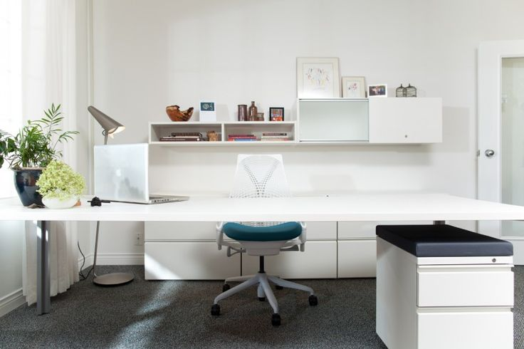 Keeping your #office space clean and simple is key when you work in psychology. Working with the SJ Psychology Centre was an enlightening experience and we were so happy to work with Jane Walsh to produce this ideal environment. #commercial #psychologyoffice #interiordesign #functionalandbeautiful