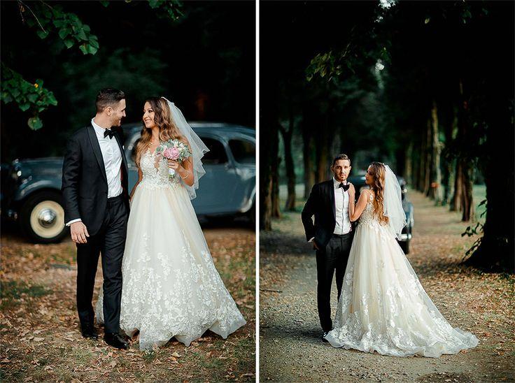 Wedding retro car Photo ideas #grabazei #outdoorwedding #nuntainaerliber #bucuresti #bucharest fotograf nunta bucuresti summer masini retro nunta #palatulstirbei