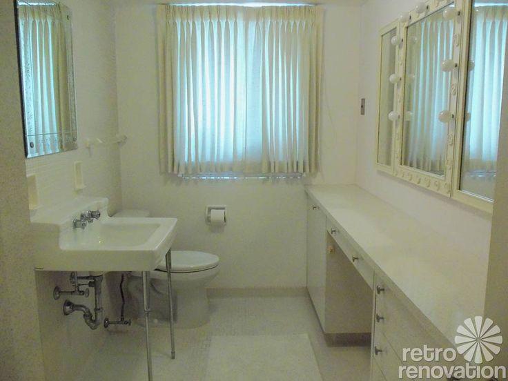 Vintage bathroom tile 171 photos of readers 39 bathroom for Bathroom remodel quincy il