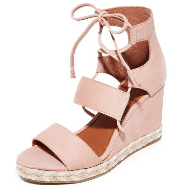 17 Best Images About Nude Wedges On Pinterest Peep Toe