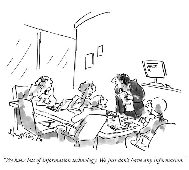 Science and Technology News : The New Yorker