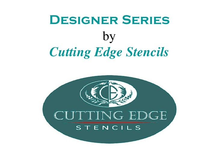 Available for download >> slide presentations by Cutting Edge Stencils via SlideShare.