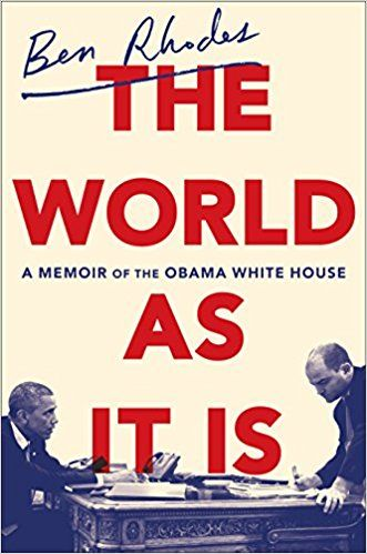 pdf download the world as it is a memoir of the obama white house