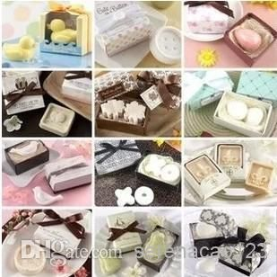 Cheap Wedding Soap - Best Lovely Wedding Soap for Wedding Gift Online with $1.77/Piece | DHgate