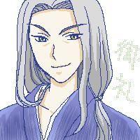 Tria - Gilgamesh Anime - Random Arts
