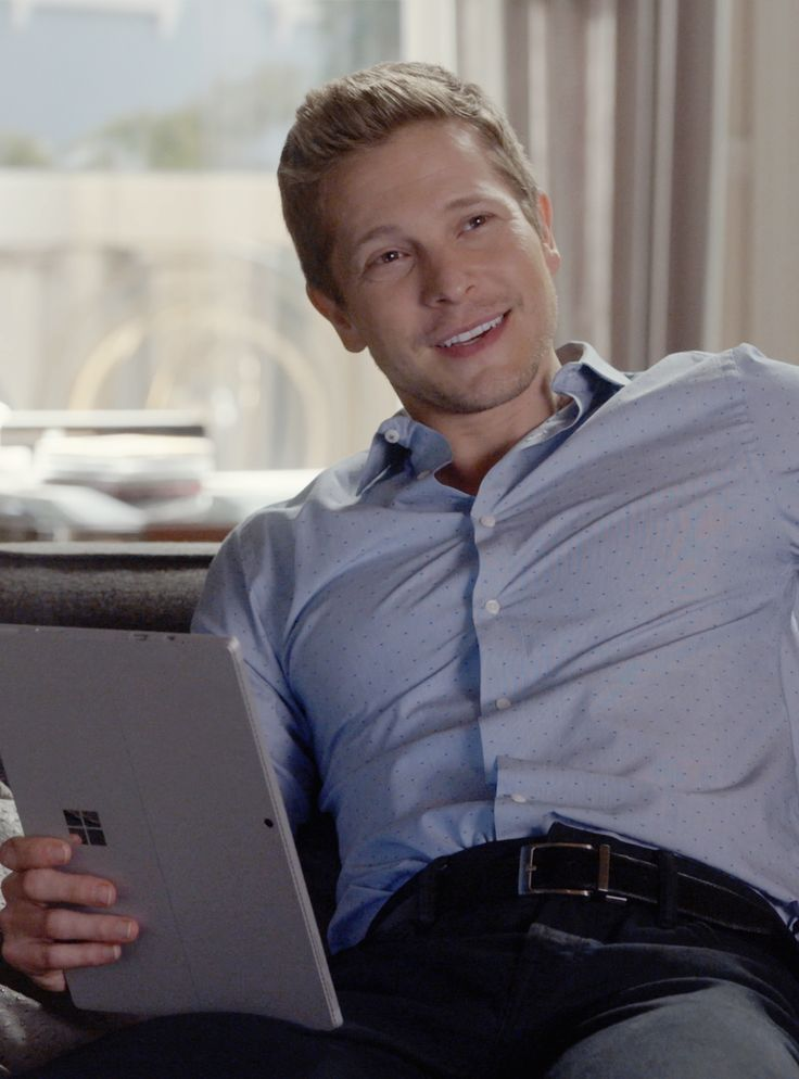 Gilmore Girls' Matt Czuchry Is Going To Be A Doctor Now+#refinery29