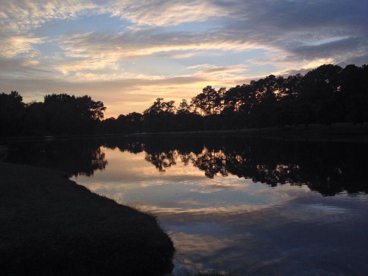 Lake Peachtree, Peachtree City GA