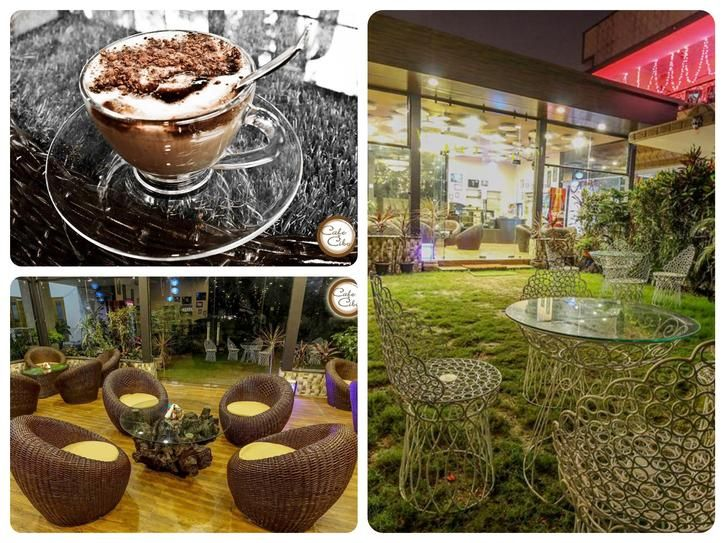 10 Tranquil Cafes In Dehradun That Will Change Your Average Cafe Experience