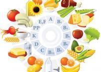 Kenali Jenis Vitamin serta Fungsinya untuk Tubuh!