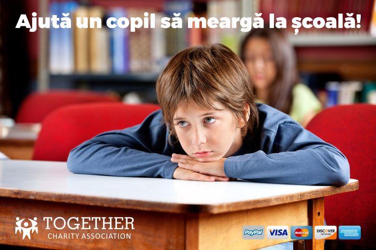 www.together-charity.com  &  www.together-charity.ro