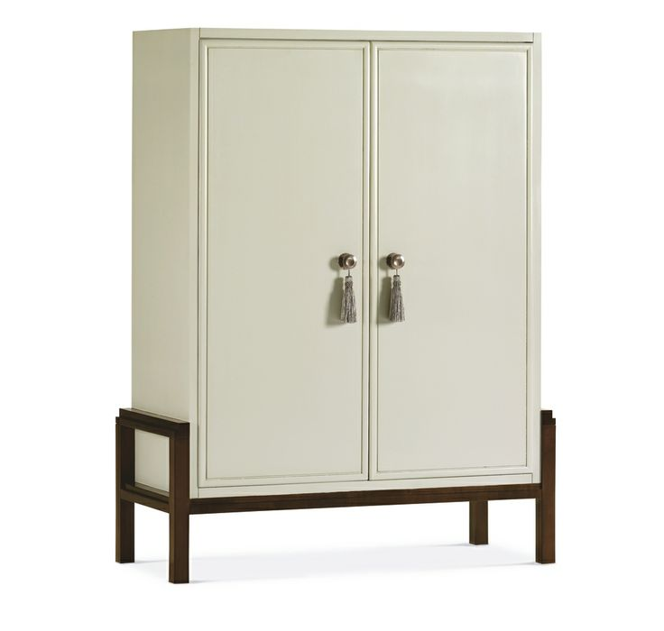 SALE: Laura Kirar Teabox Lacquer Cabinet now $7440 only at Baker Odds & Ends