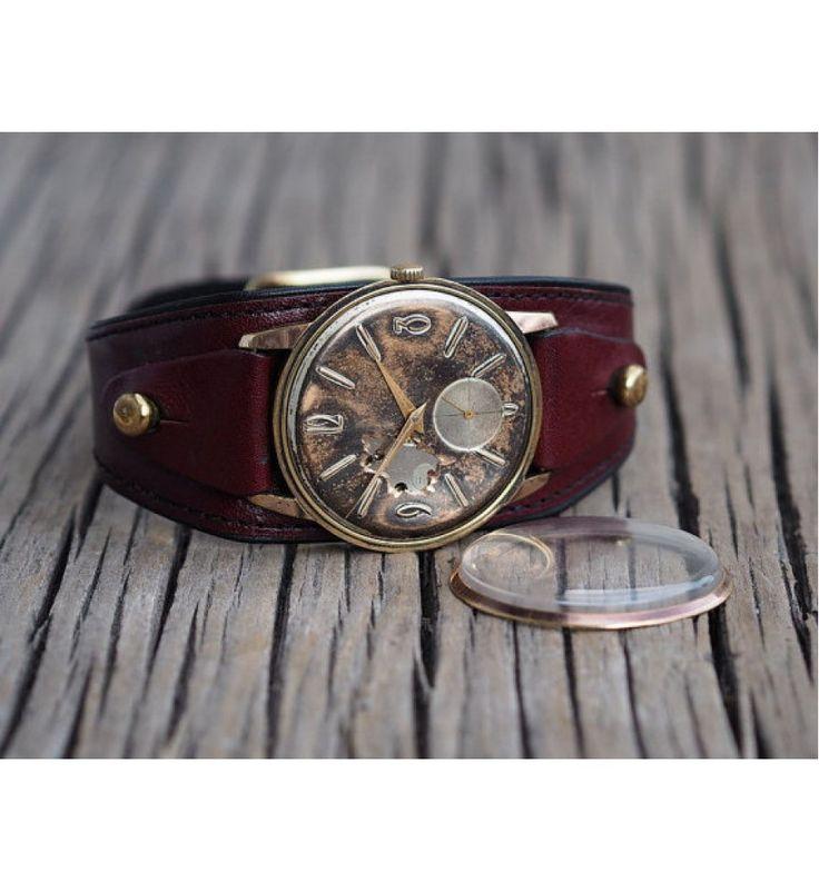 1960's NACAR watch - Modified Swiss NACAR watch