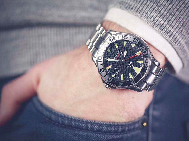 Omega Seamaster 2534.50.00 2002 W1490 | Second Hand Watches | Xupes