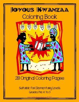 13 best Kwanzaa Worksheets and Homeschooling/Educatioon Books ...