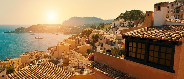 Book Now and Save - DreamTrips : Mesmerizing Beachfront Mallorca : Mallorca is a beautiful island off the coast of Spain known for its beach resorts, remote limestone mountains, and rich historical culture that dates back to the 13th century. A picture-perfect destination, Mallorca can please just about anyone with its breathtaking views, inspiring cuisine and the quiet charm of its villages.   Enjoy accommodations at the contemporary ME Mallorca and take advantage of soothing spa services…