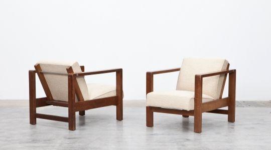 Hochschule für Handwerk Weimar - lounge chairs (2)