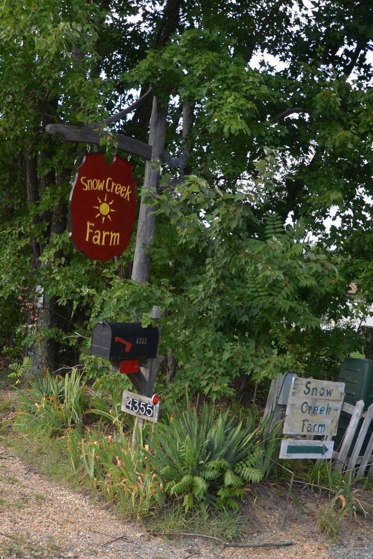 Fredericksburg (VA) United States  city photos : Creek Farm 4355 Fredericksburg Turnpike Woodford, VA, United States ...