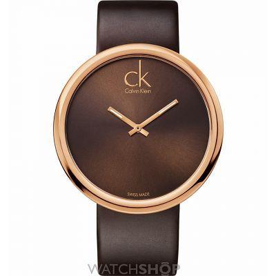 Ladies Calvin Klein Subtle Watch K0V23203
