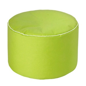 Swing Dot Com Beanbag Green, 58€, now featured on Fab.