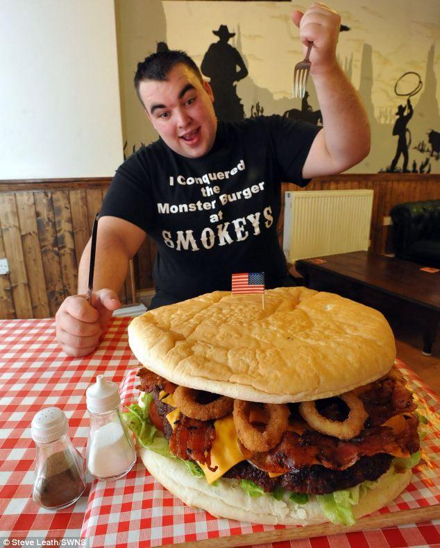 Big Dog Diner Facebook