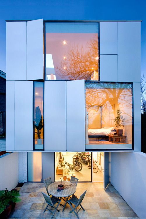 Modern Home, Simply Amazing