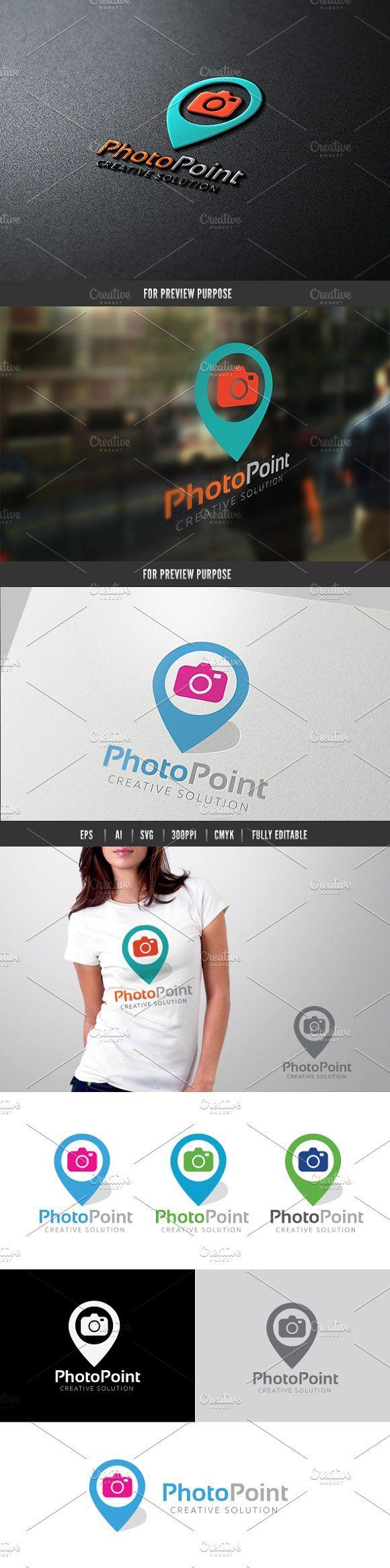 55 besten Logo Templates Bilder auf Pinterest   Logo design vorlage ...
