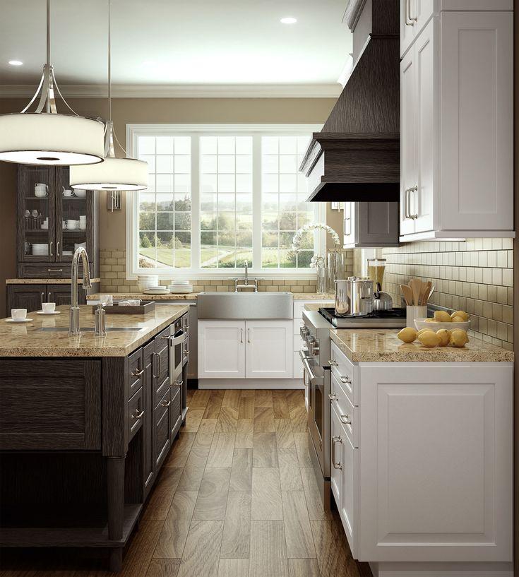 Unique Cottage Kitchen Designs Uk Beach Cottage Kitchen: 267 Best I ♥ COTTAGE STYLE Images On Pinterest