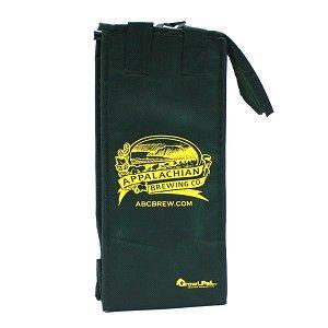 Appalachian Brewing Co. Growler Bag Your Price: $9.95 #Growler #BrewGear