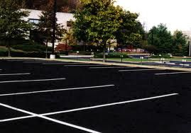 Sure Seal Pavement company provides new construction and repair services for parking lot line marking. Call us 1-888-728-3636 for affordable & attractive, high-quality line painting, pavement marking and linestriping services- http://www.suresealpavement.com/blog/types-line-marking/