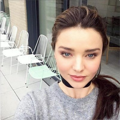 3 mindful habits Miranda Kerr used to overcome depression, post-divorce