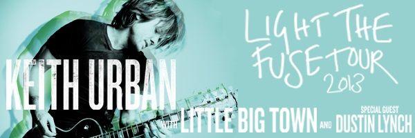 Keith Urban announces more tour dates