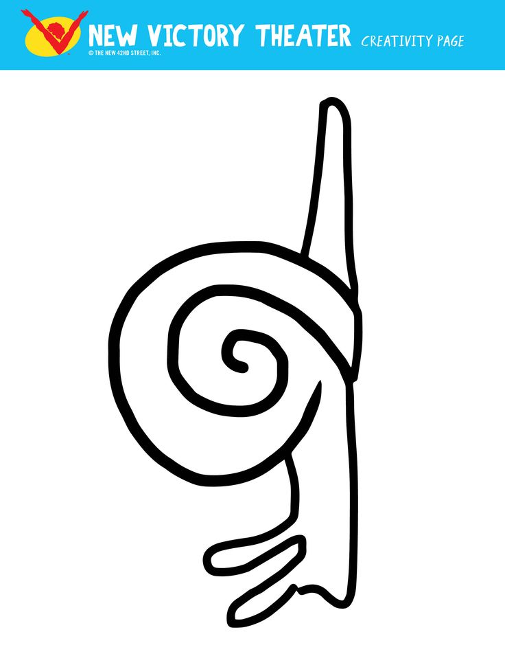 snail on the whale pdf