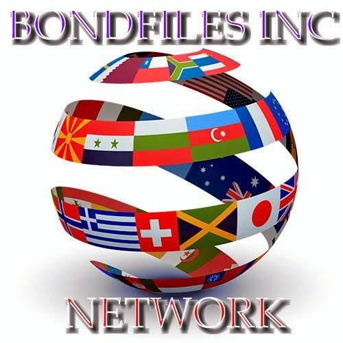 Official Bondfiles Inc Network Logo