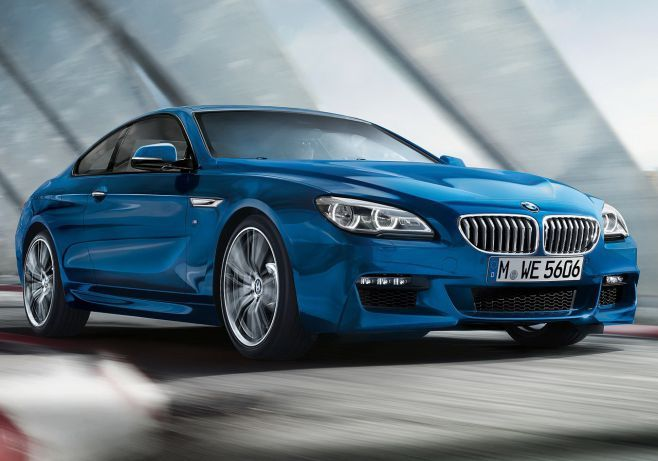 We can also expect a turbocharged 4.4-liter V-8 engine that will be capable of producing more than 445 horses...2018 BMW 6-Series GT price and release will.  #2018BMW6Series #BMW6Series #2018BMW6SeriesGT