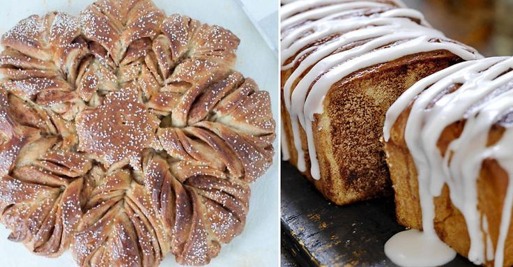Bakebloggernes beste kanelboller