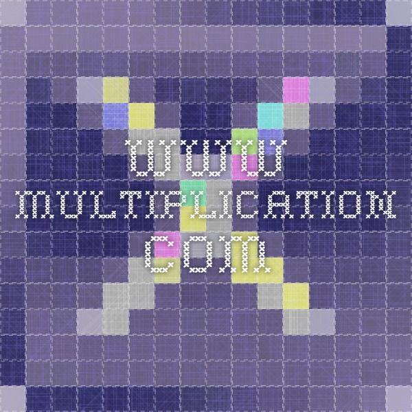 www.multiplication.com