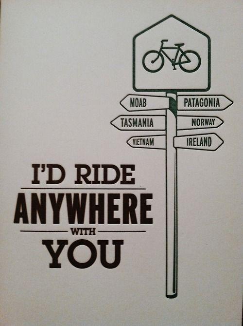 Anywhere - RIDE #isadoreapparel #roadisthewayoflife #cyclingmemories