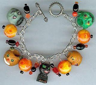 Vintage Halloween Collector: Halloween Crafts