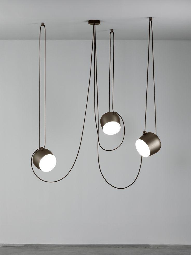 Oltre 25 fantastiche idee su lampade su pinterest led for Lampade a sospensione