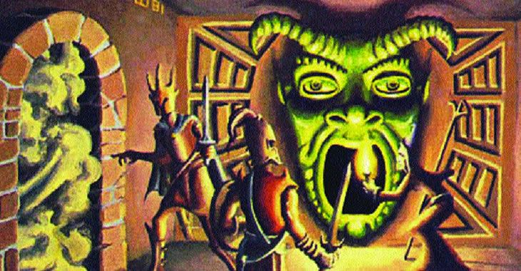 Tomb of Horrors – Update 1