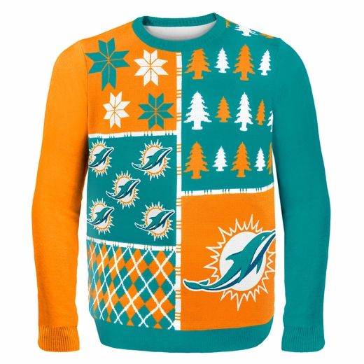 17 best NFL Ugly Sweaters images on Pinterest | Ugly christmas ...