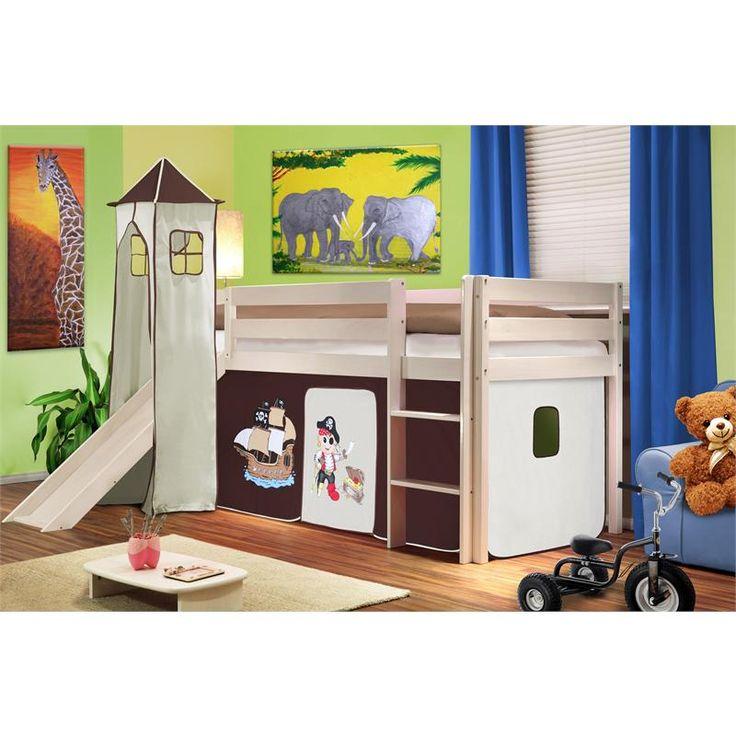 best 25 toboggan bois ideas on pinterest tobogan maison. Black Bedroom Furniture Sets. Home Design Ideas